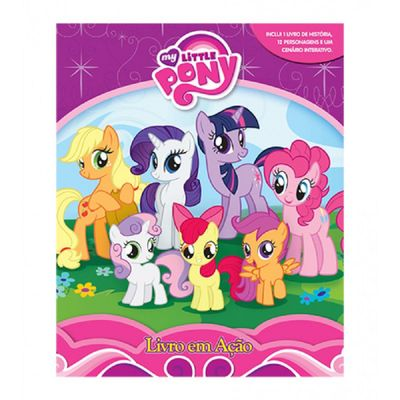 livro_miniaturas_my_little_pony_1