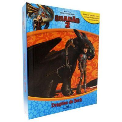 livro_miniaturas_como_treinar_seu_dragao_1