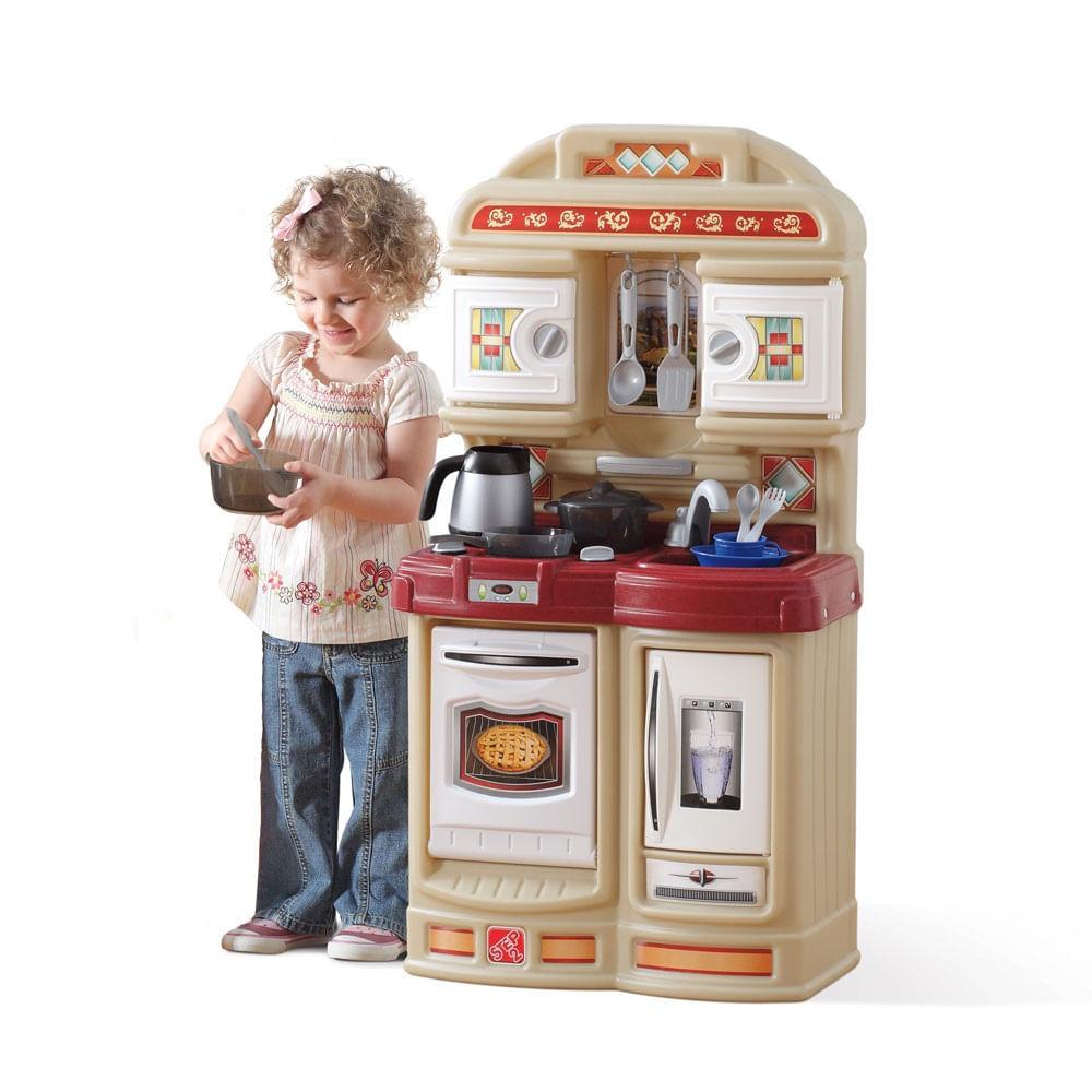 Cozinha Infantil Fl Rida Step2 Mp Brinquedos