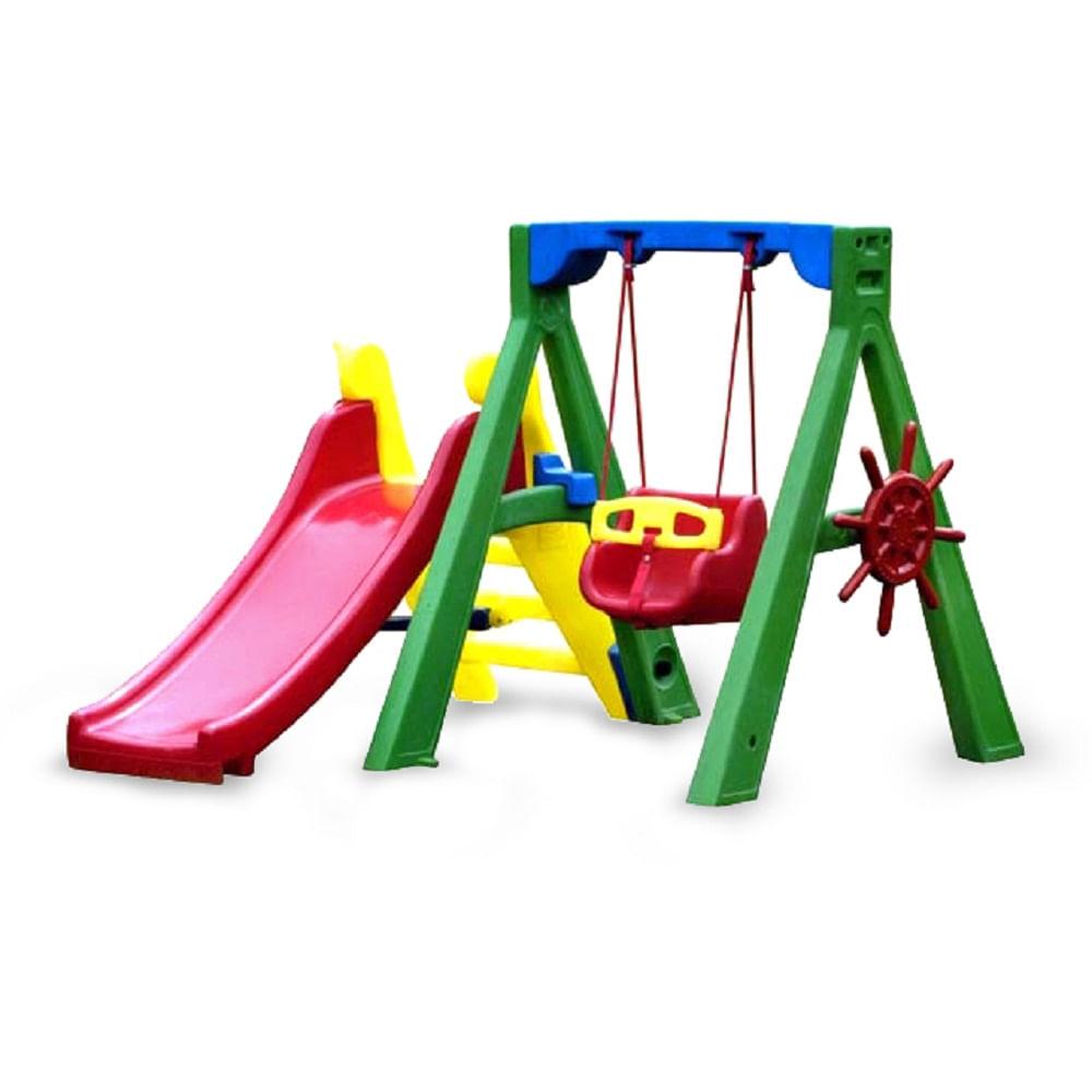 c799490d5b8 Playground Baby Play Freso C Balanço Bebê - MP Brinquedos