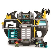 0d801f68de146 Batman em Brinquedos - Bonecos MENINOS BATMAN 5 - 7 ANOS – MP Brinquedos