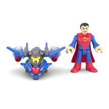 aa6072860cc24 SUPER em Brinquedos SUPERMAN MENINOS – MP Brinquedos