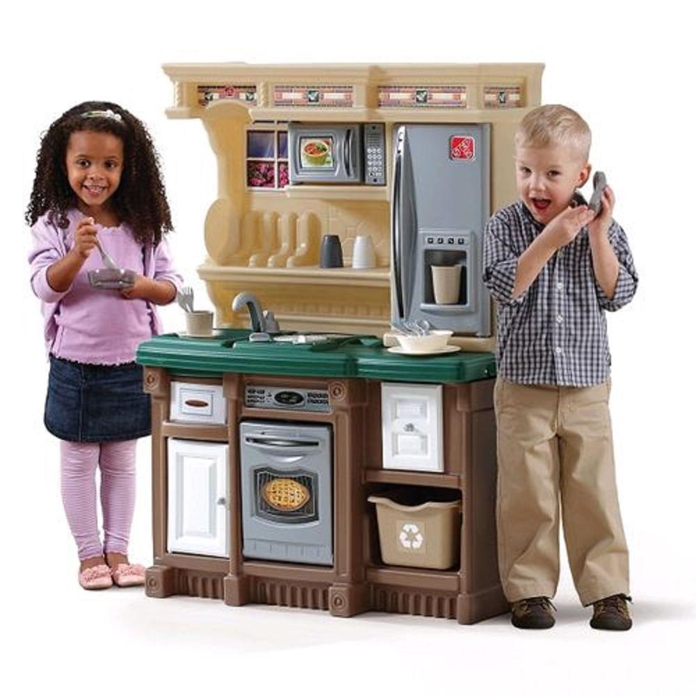 Cozinha Infantil Ohio Step2 Mp Brinquedos