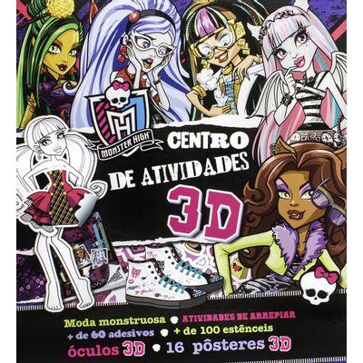 livro_monster_high_centro_atividades_3d
