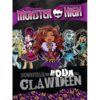 livro_monster_high_desfile_de_moda