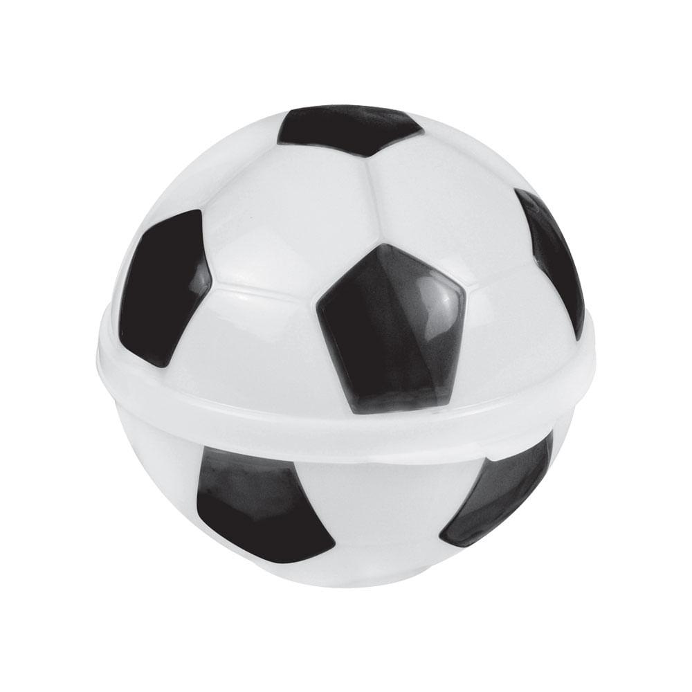 27ef5539c Porta Mix Bola de Futebol - Plasútil - MP Brinquedos