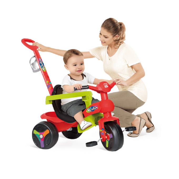 triciclo_veloban_plus_passeio_vermelho_1