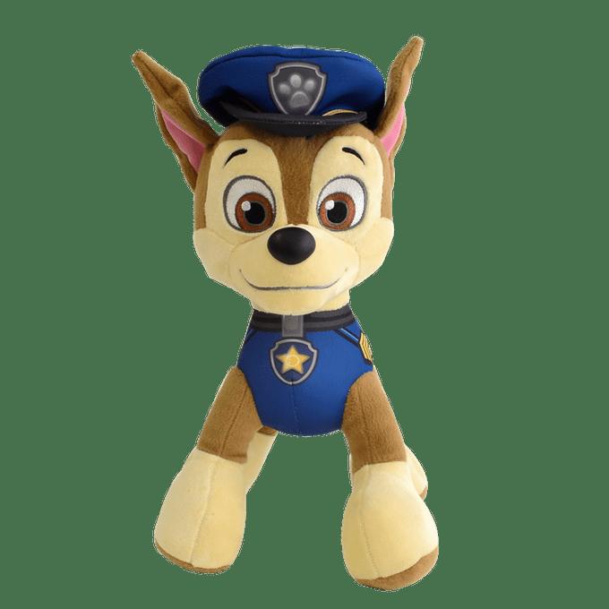 Boneco-Pelucia-Patrulha-Canina---Chase