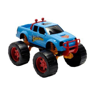 carrinho-super-homem-strong-truck-conteudo