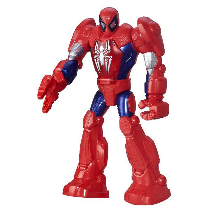 mega-armadura-homem-aranha-conteudo