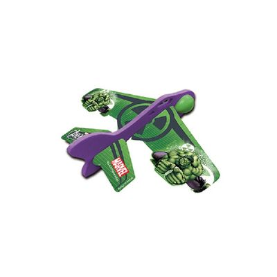 aviao-light-plane-hulk-conteudo