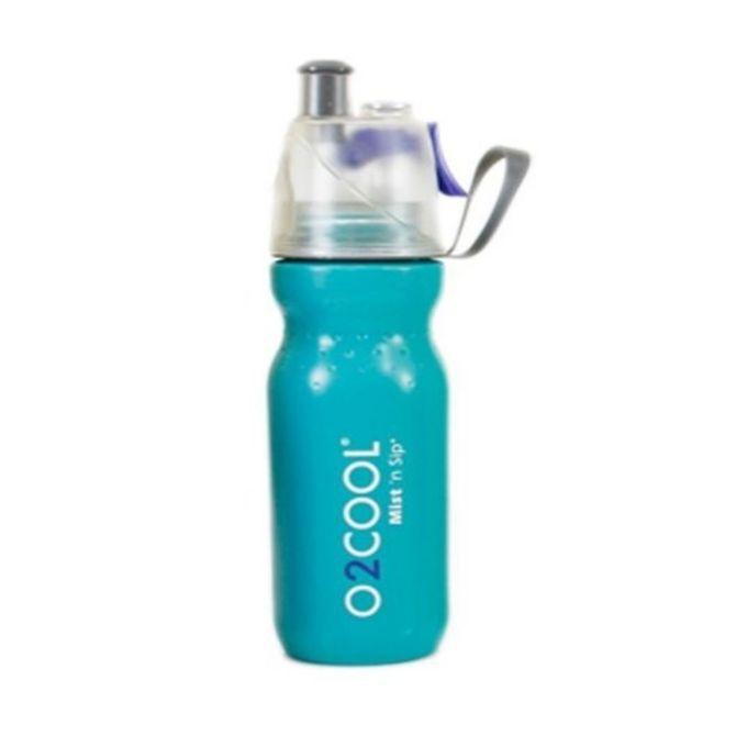 Garrafa-Squeeze-Total-Hidro-Ice-O2-Cool---Verde-Agua-