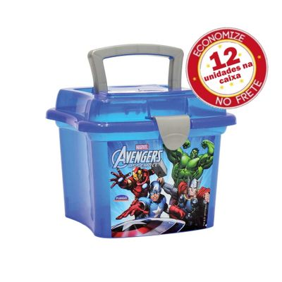 Kit-Mini-Box-Os-Vingadores---Plasutil-