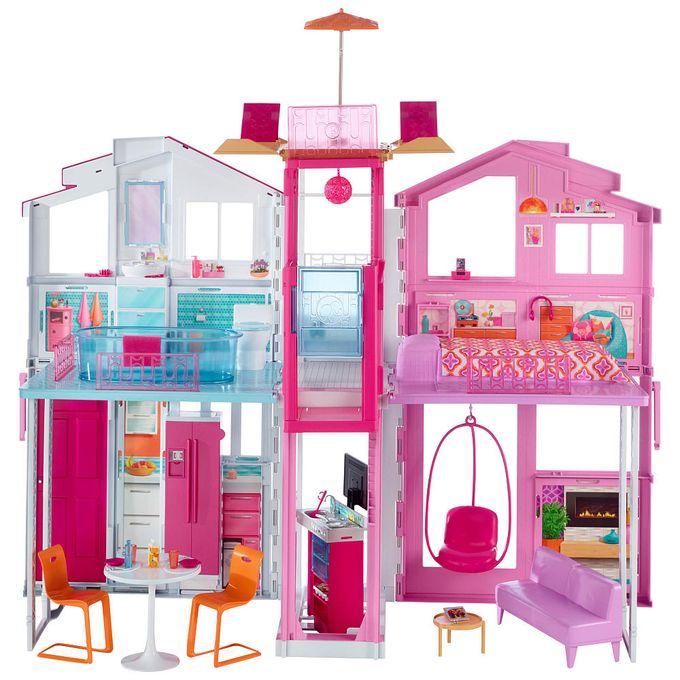 barbie-super-casa-3-andares-conteudo