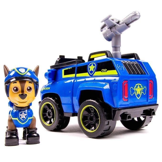 carrinho-patrulhas-chase-spy-conteudo
