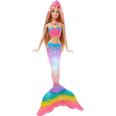 barbie-sereia-luzes-conteudo