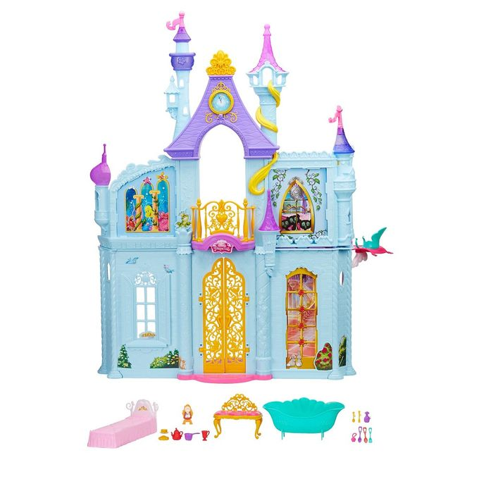 castelo-real-princesas-hasbro-conteudo