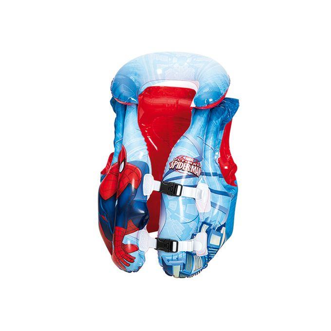 colete-inflavel-homem-aranha-conteudo