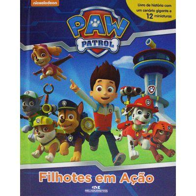 livro-patrulha-canina-com-miniaturas-conteudo