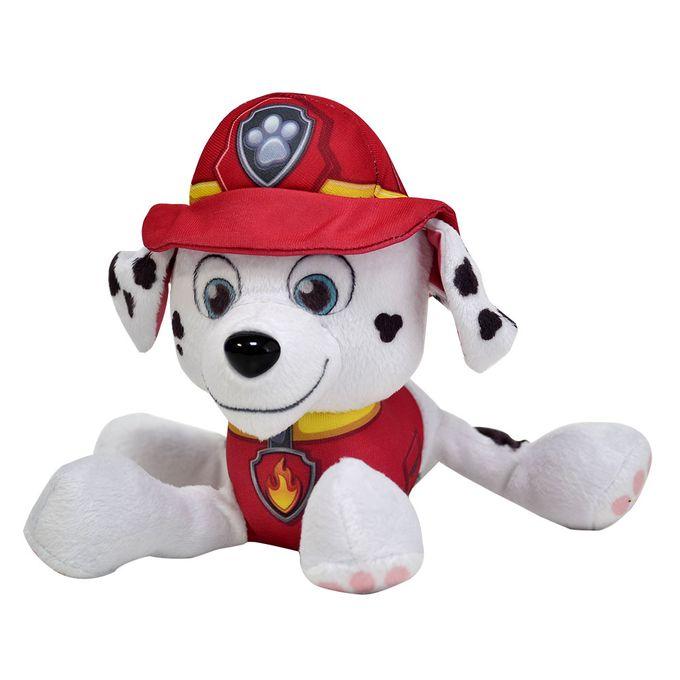 patrulha-canina-pelucia-marshall-25cm-conteudo