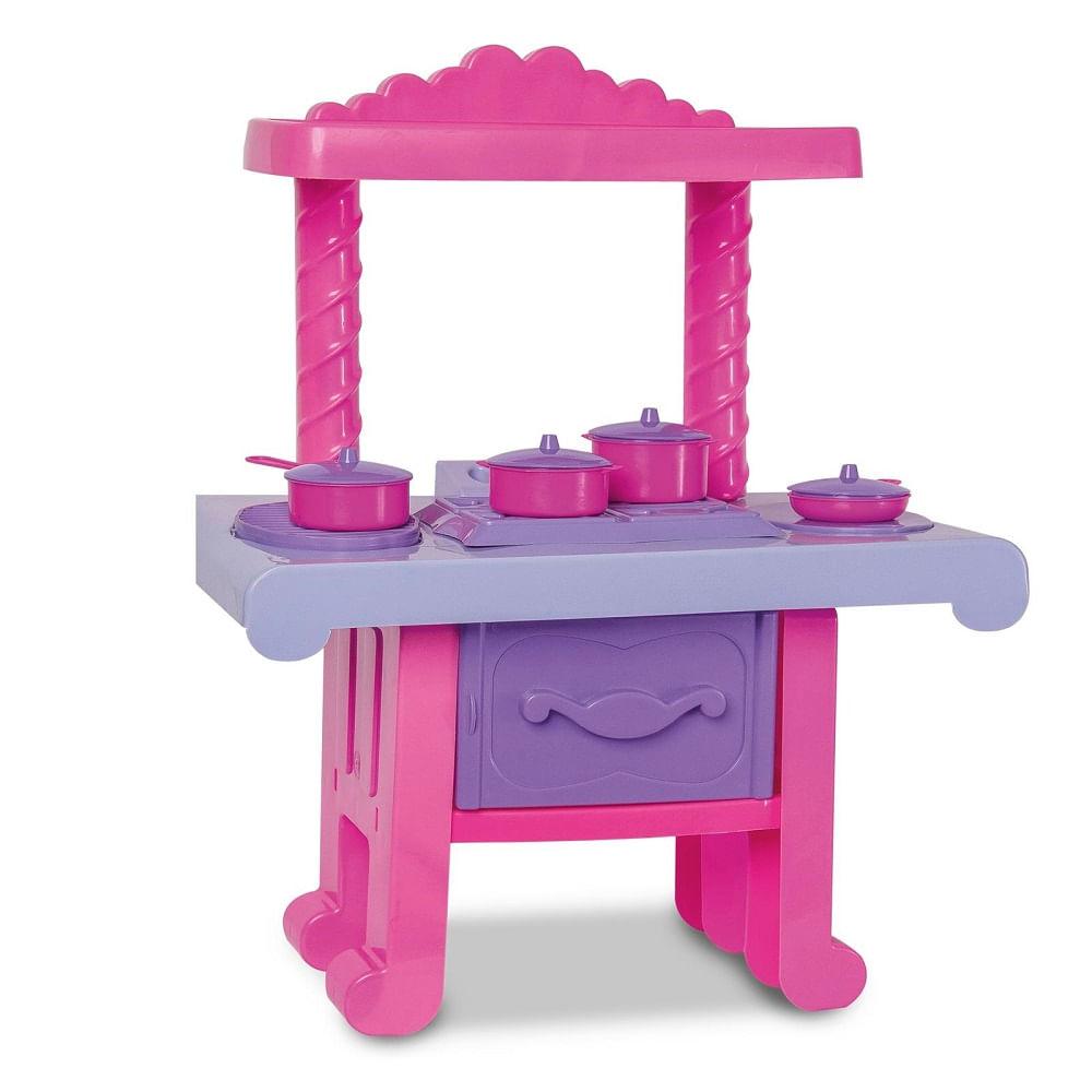 Cozinha Encantada Mimo Mp Brinquedos Loja De Brinquedos