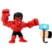 28152bbcca6e4 0 OFF mashers-micro-hulk-conteudo. Boneco Marvel ...