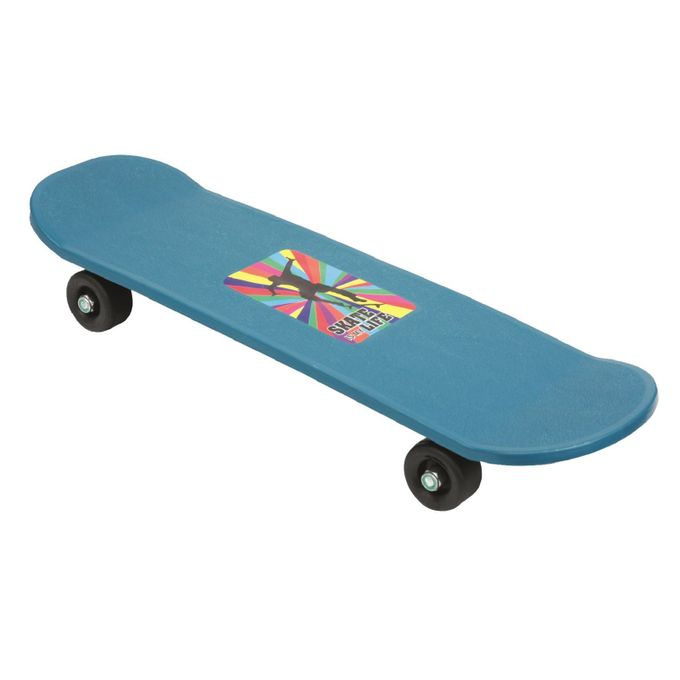 Skate - Artoys - MP Brinquedos ab4fa085422