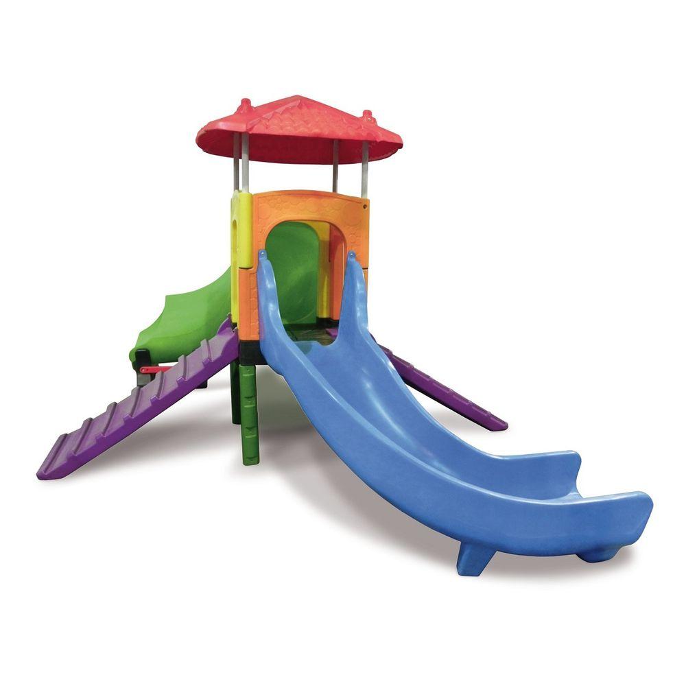 Playground Fun Play Xalingo 999.8 - MP Brinquedos 2084a6a6766