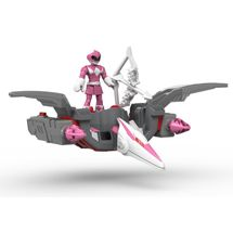 imaginext-power-zord-rosa-conteudo