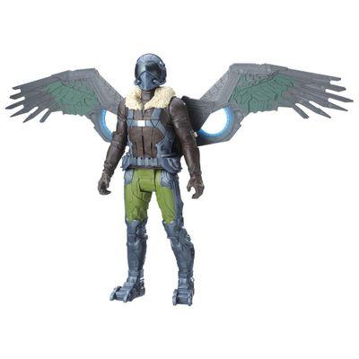 homem-aranha-vulture-30cm-eletronico-conteudo