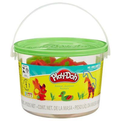 play-doh-mini-balde-animais-embalagem