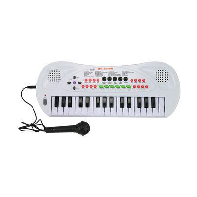 teclado-eletrico-branco-conteudo