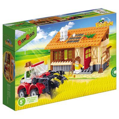 colheitadeira-banbao-embalagem