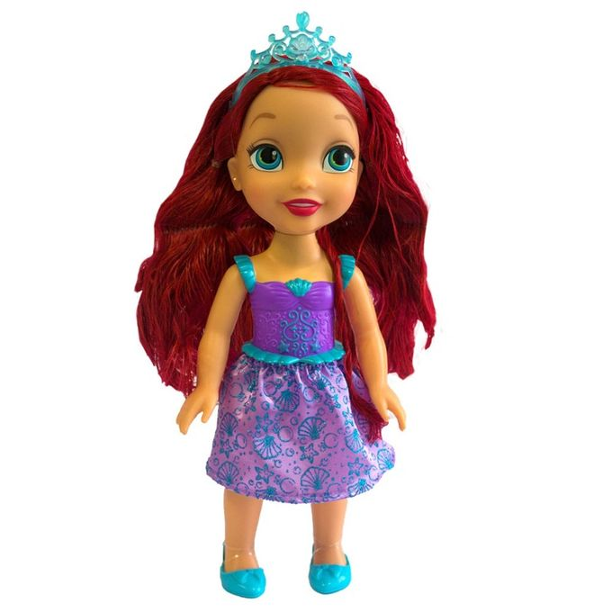 boneca-ariel-30cm-sunny-conteudo