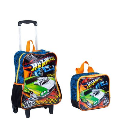 kit-mochila-lancheira-hot-wheels-conteudo