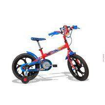 bicicleta-aro-16-homem-aranha-caloi-conteudo