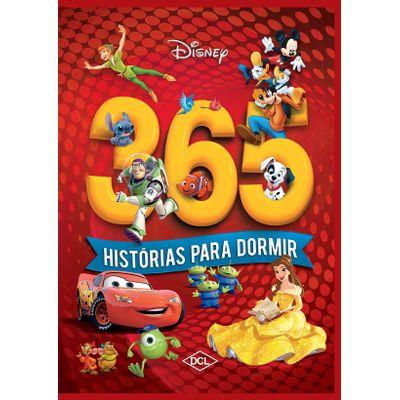livro-365-historias-para-dormir-disney-conteudo