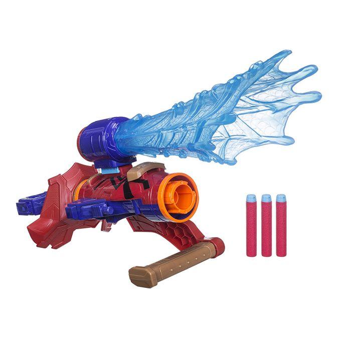 nerf-iron-spider-conteudo