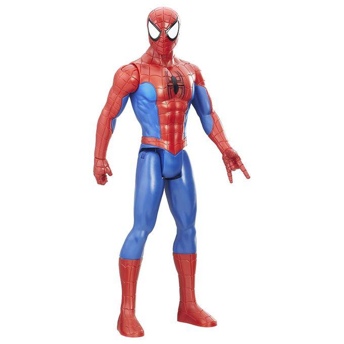 homem-aranha-titan-hero-30cm-conteudo