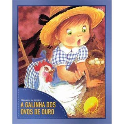 livro-classicos-galinha-dos-ovos-de-ouro-conteudo