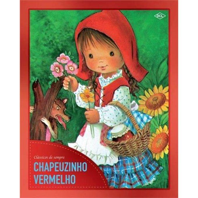 livro-classicos-chapeuzinho-conteudo