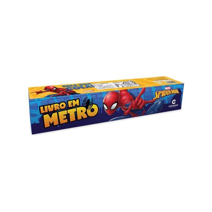 livro-em-metro-homem-aranha-embalagem