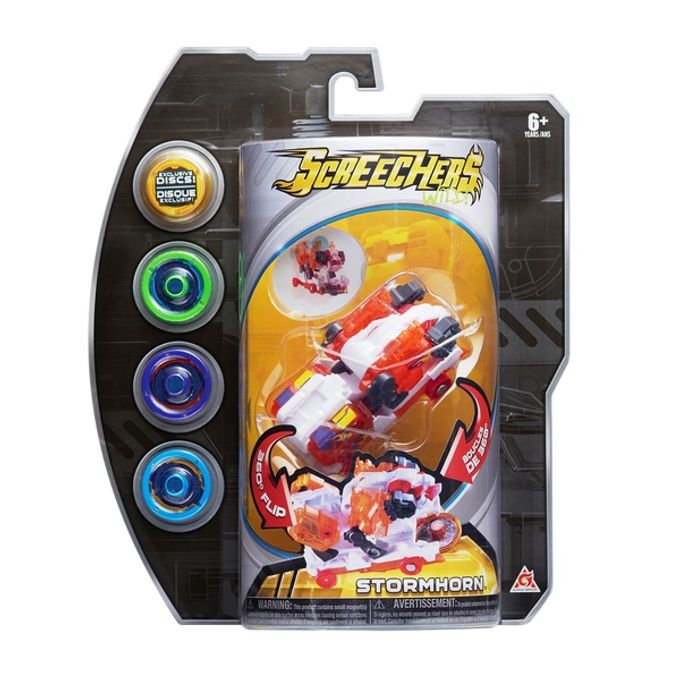 screechers-4-discos-stormhorn-embalagem
