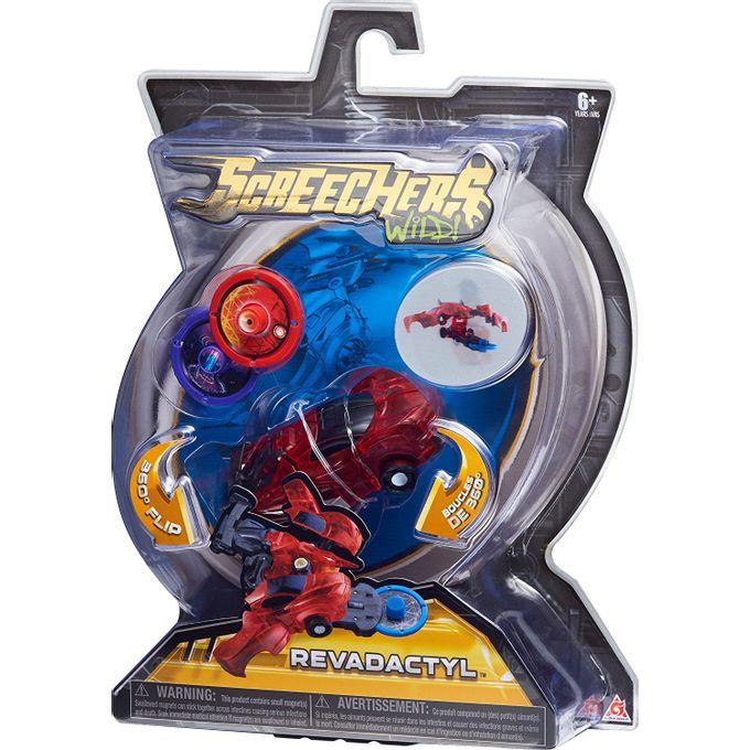 screechers-2-discos-revadactyl-embalagem