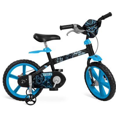 bicicleta-aro-14-pantera-negra-conteudo