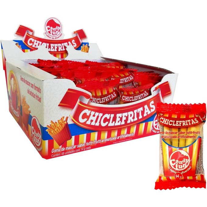 chiclefritas-display