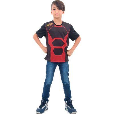 camiseta-nerf-vermelha-com-crianca