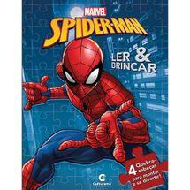 livro-quebra-cabeca-homem-aranha-conteudo