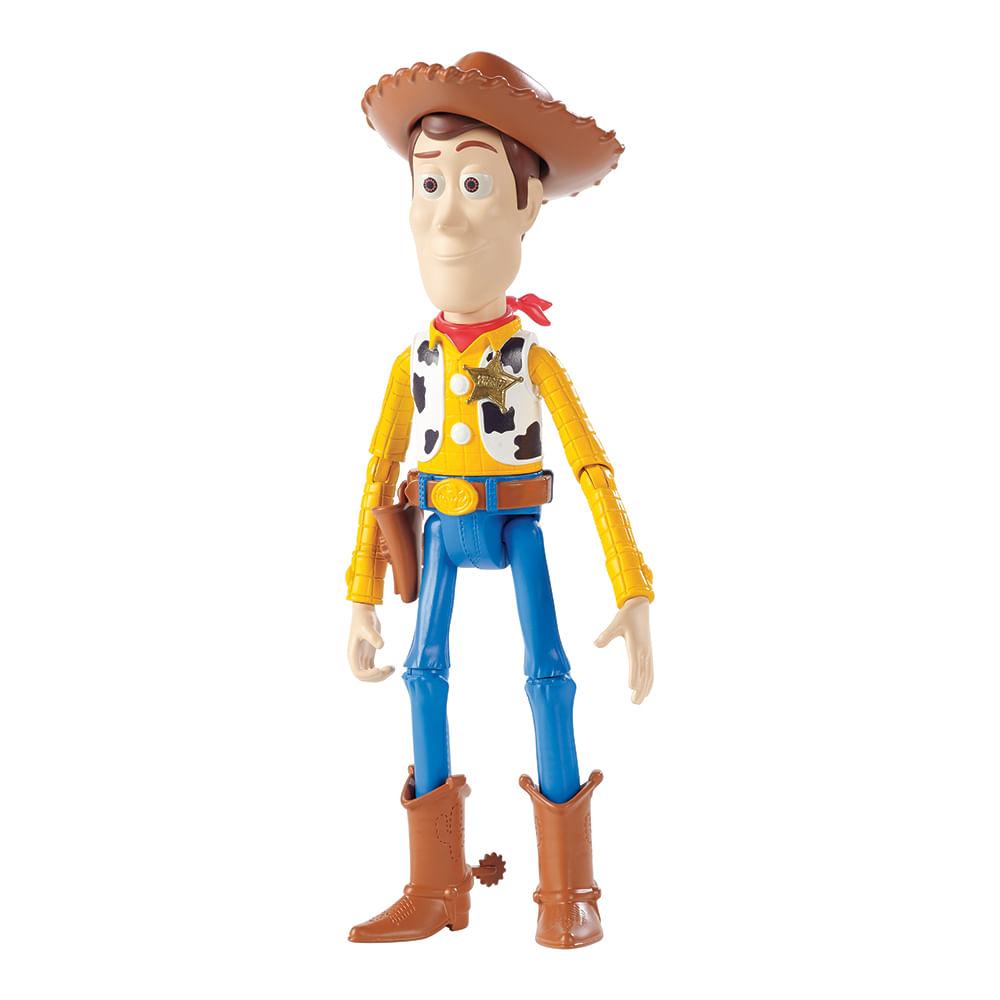 Toy Story - Figura Básica - Woody Frx11 - MP Brinquedos fafe8054287