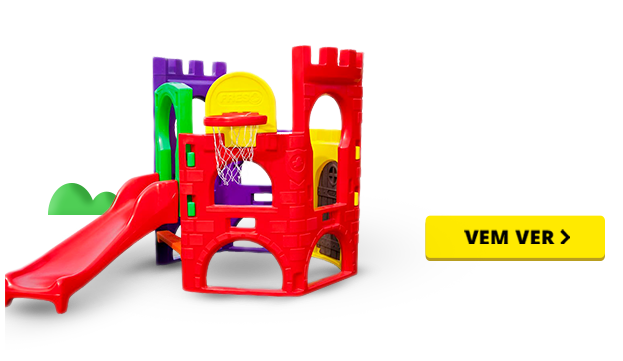 Playground Petit Play Standard Freso